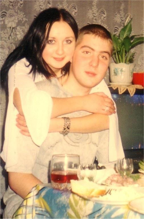 Макс и Наташа Бензель
