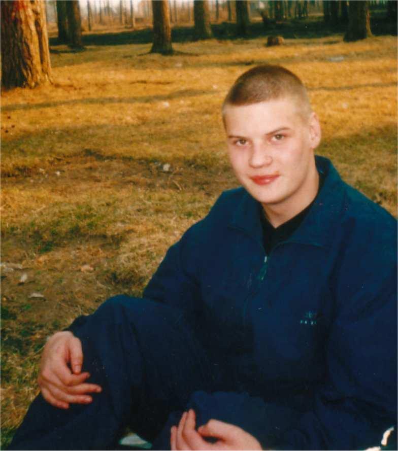 На Шашлыках в Монино 2002г.